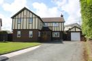 4 bedroom Detached property in Heritage Close, Saltash