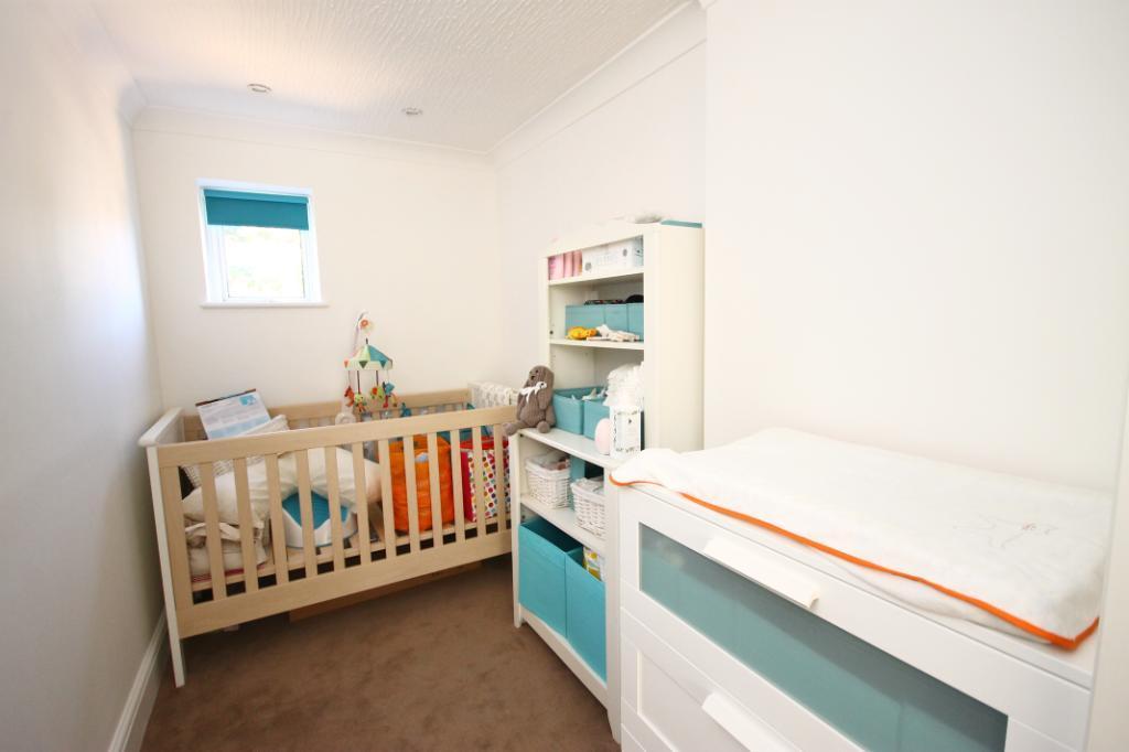 Dressing Rm/Nursery