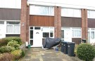 2 bed Terraced house in Walnut Grove, Enfield