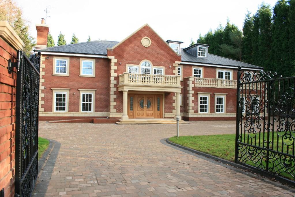 5 bedroom detached house for sale in parklands darras for 5 6 bedroom houses for sale