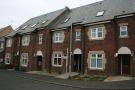 4 bed Terraced property in The Lairage, Ponteland...