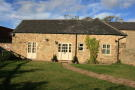 3 bedroom Barn Conversion in Prestwick...
