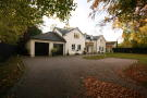 Detached house in Edge Hill, Darras Hall...