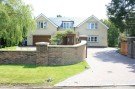 Detached house for sale in Edge Hill, Darras Hall...