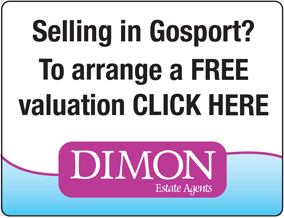 Get brand editions for Dimon Estate Agents, Gosport