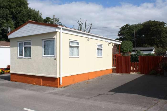 1 bedroom mobile home for sale in stokes bay mobile home