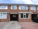 4 bedroom semi detached property to rent in REGINA CLOSE, IPSWICH