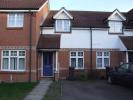 Terraced house to rent in KEYTES WAY...
