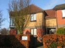 1 bed Flat in BURGESS PLACE...