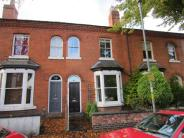 house to rent in Albany Road, Harborne...