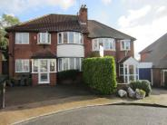 4 bed property to rent in Lelant Grove, Harborne...