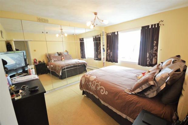 Bedroom 1;