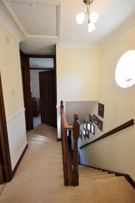 From Hall Stairs
