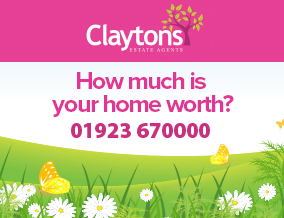 Get brand editions for Claytons Estate Agents, Garston