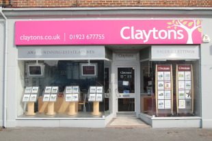 Claytons Estate Agents, Garstonbranch details