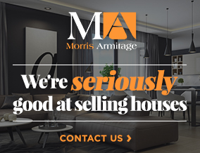Get brand editions for Morris Armitage, Newmarket