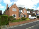 Detached house for sale in Bramcote Drive West...
