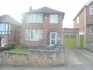 3 bed Detached property in Oakdale Drive, Chilwell...