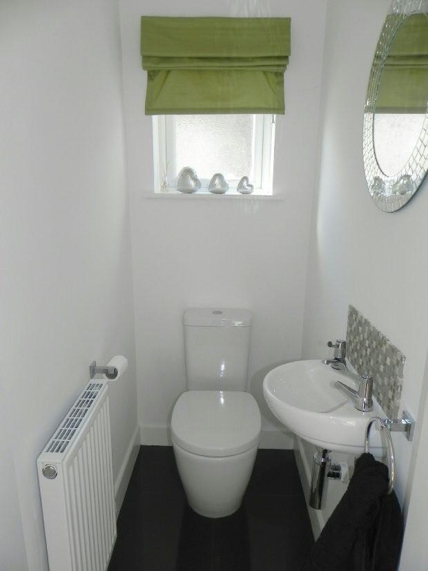 2 Bedroom Semi Detached House For Sale In Scrivelsby