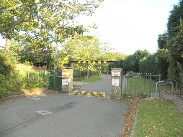 Beeston Fields Drive