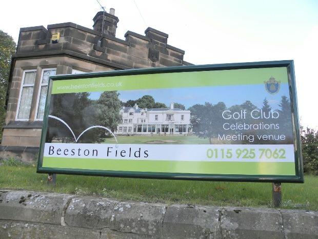 Beeston Fields Golf