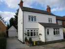 4 bedroom Detached house for sale in Denison Street, Beeston