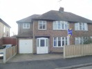 semi detached home in Crofton Road...
