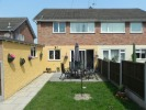semi detached property in Hawkswood Close, Chilwell