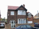 Detached home in Arnesby Road, Lenton