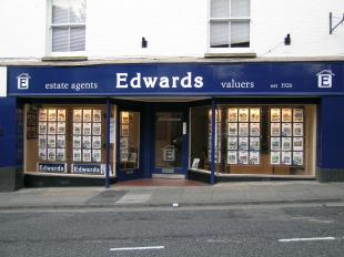 Edwards, Yeovilbranch details