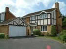4 bed Detached home to rent in Marden Walk, Trowbridge...