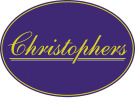 Christophers, Mullion logo