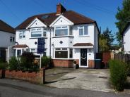 3 bed semi detached home in CATERHAM ON THE HILL
