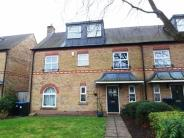 4 bed semi detached property in CATERHAM ON THE HILL...