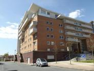 1 bedroom Flat for sale in Hansen Court...