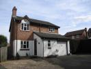 4 bedroom Detached house to rent in Horatio Avenue, Warfield...