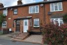 2 bedroom Terraced property in London Road, Bagshot...