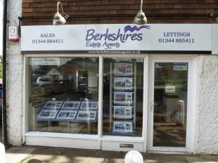 Berkshires, Ascotbranch details