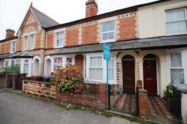 52 Coventry Road - F