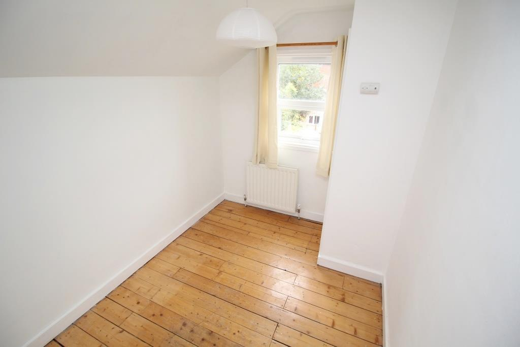 52 Coventry Road - B