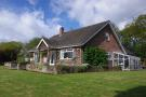 Detached Bungalow for sale in CROWN LANE, LOWER PEOVER...