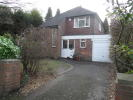 Detached house in Grove Park, Knutsford