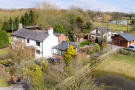 4 bedroom Cottage for sale in Wood Lane, Mobberley