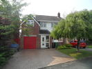 4 bedroom Detached property for sale in John Fryer Avenue...