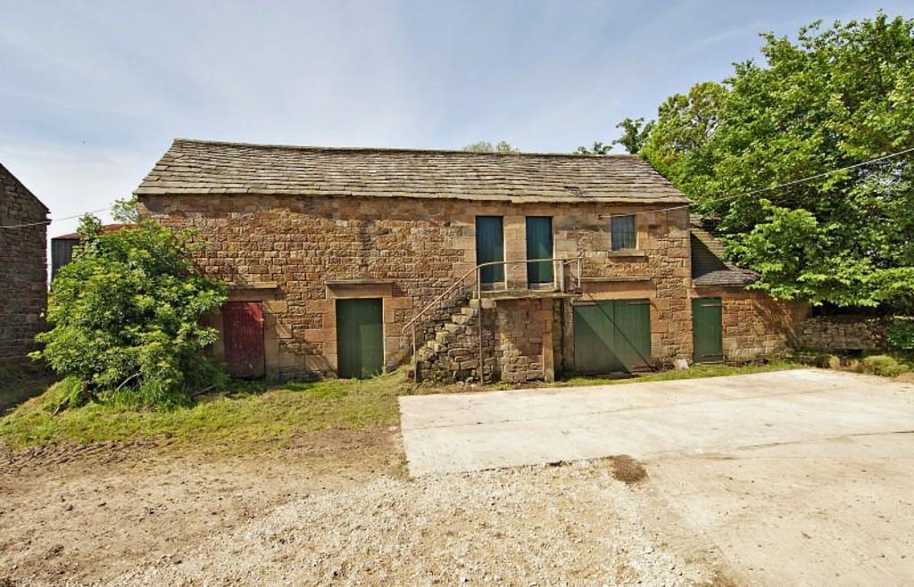 5 Bedroom Farm House For Sale In Longnor Buxton Derbyshire Sk17