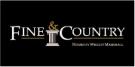 Fine & Country, Knutsford logo
