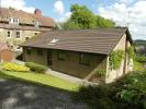 Detached Bungalow for sale in Corbar Woods Lane, Buxton