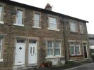 3 bedroom Terraced property in Brooklands, Buxton