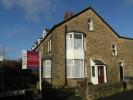 4 bed End of Terrace property in Lightwood Road, Buxton