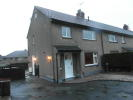 semi detached property to rent in Pictor Grove, Buxton